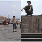 """24 ภาพสะท้อนความจริงของ """"ชาวเกาหลีเหนือ"""" ที่เล่าเรื่องผ่านเลนส์กล้องโทรศัพท์"""