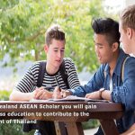 ทุน New Zealand ASEAN Scholarships สำหรับเรียนต่อที่ประเทศนิวซีแลนด์ ปี 2019