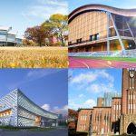 15 มหาวิทยาลัยในภูมิภาคเอเชีย ที่ได้รับการจัดอันดับว่าดีที่สุดในโลก ปี 2018