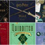 10 หนังสือข้อมูลสุดพิเศษของ Harry Potter ที่เหล่าสาวก ต้องหามาครอบครองให้ครบเซต!!
