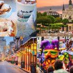 16 ภาพถ่ายที่ทำให้ตกหลุมรัก New Orleans และนี่แหละ คือเมืองน่าไปที่สุดในอเมริกา!!