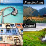 10 สถานที่สุดโรเเมนติก ที่เหมาะสำหรับคู่รักที่อยากจะไปฮันนีมูน ประจำปี 2018
