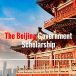 ทุนรัฐบาลปักกิ่ง Beijing Government Scholarship เรียนต่อตรี โท เอกที่ประเทศจีน