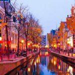 ทุนเต็มจำนวนคอร์สเรียนซัมเมอร์ สำหรับนักเรียนต่างชาติ ที่ประเทศเนเธอแลนด์