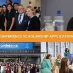 ทุนเต็มจำนวนสำหรับการร่วมประชุมสัมนา Trust Conference ในกรุงลอนดอน ปี 2018