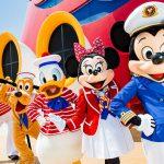 นี่คือเหตุผลที่ชีวิตนี้ คุณต้องไปล่องเรือ Disney Cruise สักครั้ง แม้ว่าจะอายุเท่าไหร่ก็ตาม!!