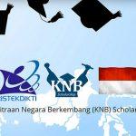 รัฐบาลอินโดนีเซีย แจกทุนการศึกษา Kemitraan Negara Berkembang (KNB) ปี 2018