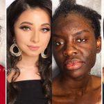 """รวม 20 ภาพที่ทำให้คุณเชื่อในคำว่า """"Makeup is Magic"""" แปลงโฉมให้สวยเลิศ!!"""