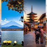 """แนะนำทริคการวางแผนทริป """"เที่ยวญี่ปุ่น 1 อาทิตย์"""" เที่ยวญี่ปุ่นครั้งแรกยังไง ให้ฟินเวอร์!!"""