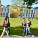 University of Sussex มอบทุนระดับปริญญาตรี เพื่อศึกษาที่สหราชอาณาจักร