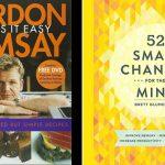 แนะนำ 20 หนังสือดีมีประโยชน์ ที่จะช่วยคุณพัฒนาทักษะใหม่ๆ ได้ภายใน 1 เดือน