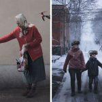 ศิลปินดิจิตัลอาร์ต สร้างโลกเหนือจริงของรัสเซียในปี 2046 จนคุณอาจคิดว่านี่เป็นฉากในหนัง!!