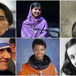 12 สตรีในประวัติศาสตร์ ที่เปลี่ยนโลกได้ด้วยความสามารถ และพลังอันน่าทึ่งของพวกเธอ…