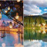 5 สถานที่สุดโรแมนติก ที่ต้องไม่พลาดพาคนรักไปเที่ยว แล้วคุณจะรู้สึกคุ้มค่าจริงๆ…
