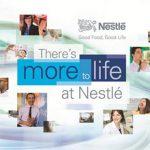 Nestlé เปิดรับสมัครนักศึกษาฝึกงานประจำปี 2018 ใครรอโอกาสดีๆ แบบนี้อยู่สมัครได้แล้ว!!