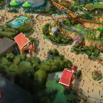 เตรียมพบกับธีมใหม่ ในสวนสนุกดิสนีย์ โซน Toy Story Land ประกาศวันเปิดทำการแล้ว!!