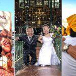 10 เรื่องราวเกี่ยวกับความรัก ที่จะทำให้คุณทึ่งกับความยิ่งใหญ่ ขนาดพิชิตสถิติโลก!!