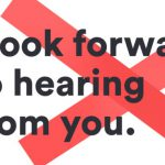 """7 วิธีใช้ประโยค """"I Look Forward to Hearing from You"""" เขียนยังไง ให้คนอ่านอยากตอบกลับ"""