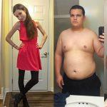 15 ตัวอย่างของคนที่จะทำให้คุณเห็นว่า ใครๆ ก็ดูดีขึ้นได้ เมื่อออกกำลังกายและเเข็งแรงขึ้น!!