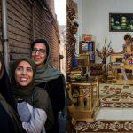 """เมื่อช่างภาพฝรั่งเศส เดินทางไปยังอิหร่าน เพื่อเผยให้โลกรู้ว่า """"เเท้จริงแล้วพวกเขาอยู่กันอย่างไร?"""""""