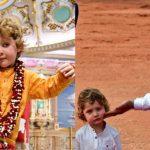 รวมภาพความเฟี้ยวลูกชายคนเล็ก Justin Trudeau เซเลปรุ่นจิ๋ว ที่ครองใจชาวเน็ตทั่วโลก