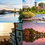 20 เมืองเล็กๆ แสนน่าอยู่ สวยงามแถมยังมีสภาพแวดล้อมที่ดี เหมาะกับการตั้งรกราก