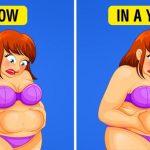 """5 เหตุผลที่ เป็นสาเหตุของให้ """"ลดน้ำหนัก"""" ที่ไม่สำเร็จ ลองปรับดูยังไม่สาย!!"""