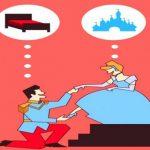 6 ความเชื่อเกี่ยวกับความรักจากครั้งอดีต ที่ใครหลายคนยังคงเชื่อกันอยู่ จนถึงตอนนี้…