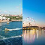 """11 เมืองยอดนิยมที่สุดใน """"ออสเตรเลีย"""" สำหรับขาเที่ยวตัวจริง ต้องตามไปให้ครบ…"""