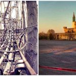 """ย้อนอดีตกับ """"15 สถานที่ท่องเที่ยวที่ถูกทิ้งร้าง"""" จากความรุ่งเรืองในอดีต เหลือเพียงเศษซาก"""