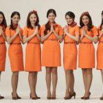 สายการบิน Thai Smile เปิดรับสมัครลูกเรือ  400 คนแรกเท่านั้น วอล์กอิน 22 มีนาคมนี้!!