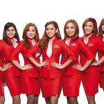 Thai Air Asia X เปิดรับสมัครลูกเรือทั้งชายและหญิงด่วน รับถึงวันที่ 4 เมษายนนี้!!