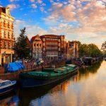 ทุนเต็มจำนวนสำหรับคอร์สซัมเมอร์ ให้แก่นักศึกษา ปริญญาตรี-โท-เอก  ที่เนเธอร์แลนด์