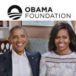 The Obama Foundation มอบทุนการศึกษาระดับปริญญาโท เพื่อศึกษาที่สหรัฐอเมริกา