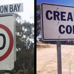 แปลกแต่จริง!! 13 ชื่อสถานที่สุดฮา ที่อาจฟังดูแปลก แต่ก็มีจริงในประเทศออสเตรเลีย