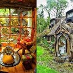 """พบกับ """"บ้าน Hobbit"""" ของจริง ที่จะทำให้คุณรู้สึกเหมือน หลุดเข้าไปในโลกภาพยนตร์!!"""