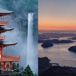 """12 """"เเหล่งเที่ยว (ไม่ลับ) ในญี่ปุ่น"""" ที่คุณอาจไม่เคยรู้มาก่อนว่ามีที่สวยๆ แบบนี้ซ่อนอยู่ด้วย!!"""