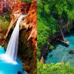 10 สระว่ายน้ำตามธรรมชาติที่สวยที่สุดในโลก ที่ควรไปให้เห็นกับตาของตัวเอง…