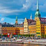 University West มอบทุนการศึกษาระดับปริญญาโท เพื่อศึกษาที่ประเทศสวีเดน