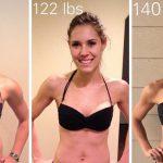 10 ภาพ Before & After ที่จะเป็นแรงบันดาลให้ใครหลายคน ที่อยากมีหุ่นและสุขภาพที่ดี..