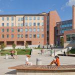 The Wichita State University มอบทุนการศึกษาระดับปริญญาตรี ประเทศสหรัฐอเมริกา