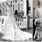 ย้อนชม 16 ชุดแต่งงานที่สวยที่สุดของเหล่าคนดัง ตั้งแต่อดีตจนถึงปัจจุบัน